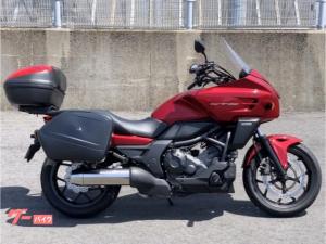ホンダ/CTX700 ABS・ETC装備車