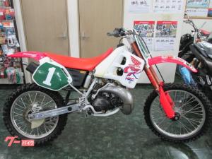 ホンダ/CR250R