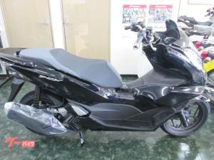 ホンダ/PCX JK05 2021年モデル