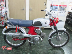 ホンダ/ベンリィCL90