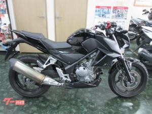 ホンダ/CB250F
