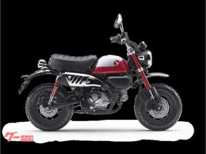 ホンダ/モンキー125 JB03 5速