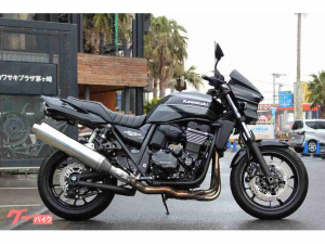 カワサキ/ZRX1200 DAEG BLACK LIMITED