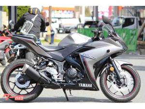 ヤマハ/YZF-R25 2016年モデル