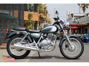 スズキ/ST250 Eタイプ 2009モデル