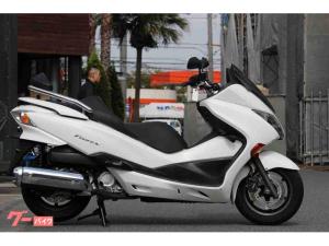 ホンダ/フォルツァ・Z 2009年モデル