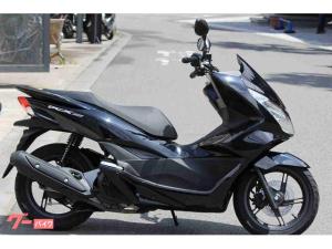 ホンダ/PCX150 2017モデル KF18型