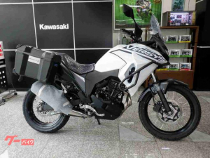 カワサキ/VERSYSーX 250 ツアラー 2020年カラー
