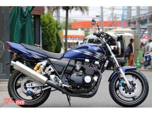 ヤマハ/XJR400R 2007年モデル
