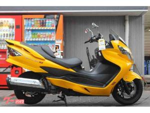 スズキ/スカイウェイブ250 タイプM 2007モデル