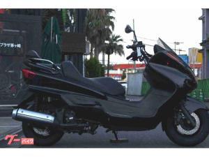 ヤマハ/マジェスティC 2006年モデル