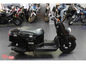 ヤマハ/VOX 2006年モデル
