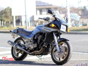 カワサキ/GPZ900R マフラー ノジマ ファサーム