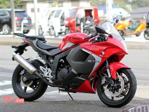 HYOSUNG/GT250R