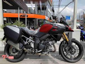 スズキ/V-ストローム1000 2014年モデル