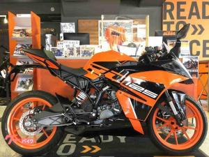 KTM/RC125