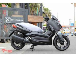 ヤマハ/X-MAX250 2020モデル