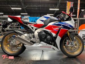 ホンダ/CBR1000RR SP 2014年モデル