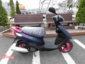 ヤマハ/JOG ZR 生産終了モデル