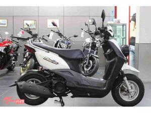 ヤマハ/BW'S 2012年モデル