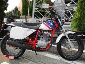 ホンダ/FTR223