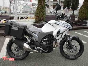 カワサキ/VERSYSーX 250