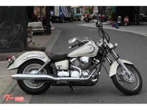 ヤマハ/ドラッグスター250 2011年モデル