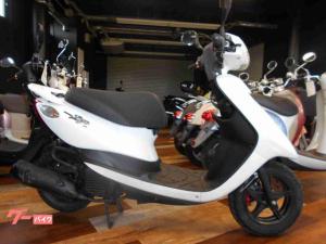 ヤマハ/JOG ZR 2009年モデル