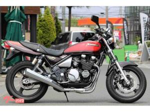 カワサキ/ZEPHYRχ 2008年モデル