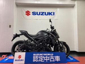 スズキ/GSX-S1000 スズキワールド認定中古車