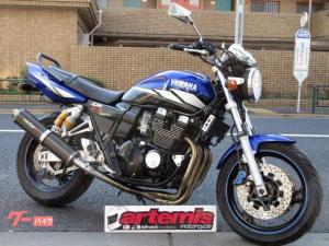 ヤマハ/XJR400R-3