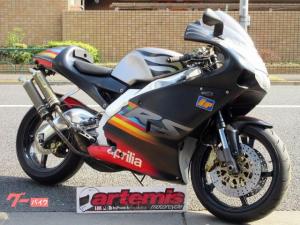 aprilia/RS250 最終型