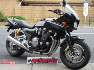 ヤマハ/XJR1200R