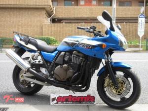 カワサキ/ZRX1200S