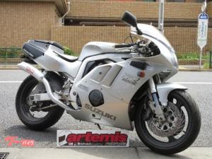 スズキ/GSX-R400R