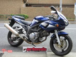 スズキ/SV400S