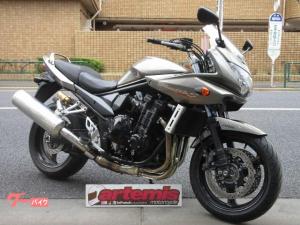 スズキ/Bandit1250S ABS