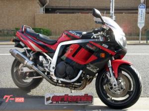 スズキ/GSX-R1100油冷