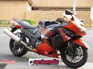 カワサキ/ZZ-R1400 SPECIAL EDITION