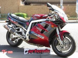 スズキ/GSX-R1100水冷