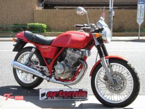 ホンダ/GB250クラブマン-4