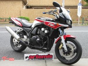 ヤマハ/FZ400