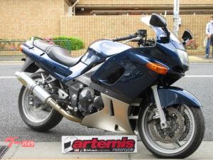 カワサキ/ZZ-R400-2