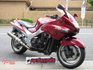 カワサキ/ZZ-R1100D
