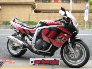 スズキ/GSX-R1100油冷最終型