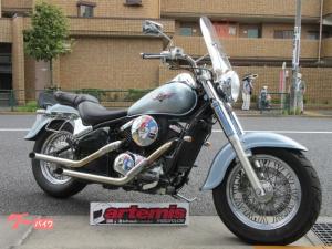 カワサキ/バルカン400クラシック
