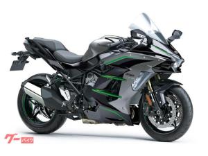 カワサキ/Ninja H2 SX SE 2020年モデル