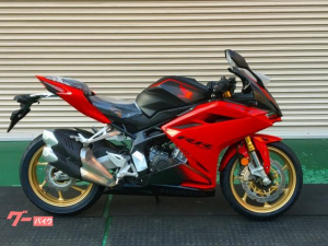 ホンダ/CBR250RR 2020年モデル 41馬力