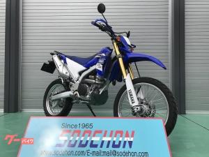 ヤマハ/WR250R 2017年モデル パワーボックス・ETC