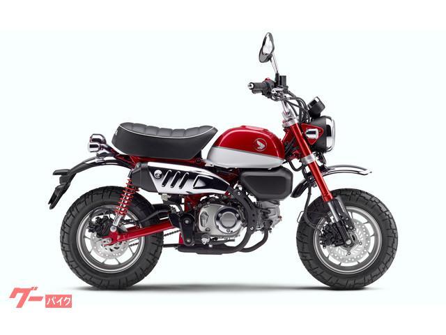ホンダ モンキー125 ABS 国内モデルの画像(千葉県